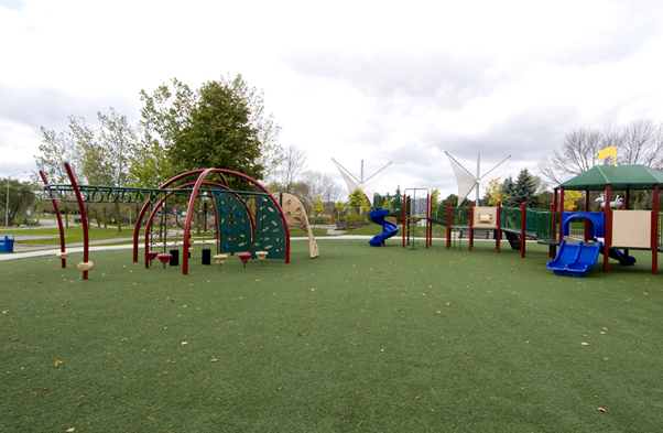 Chinguacousy Park
