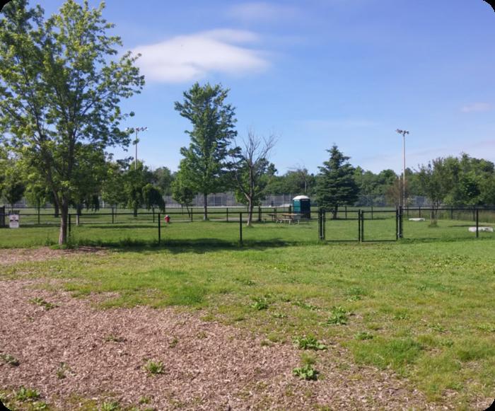 Duggan Dog Park Off Leash