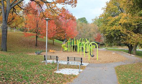 Lithuania Park