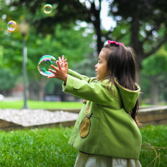 Empowering Children For Success