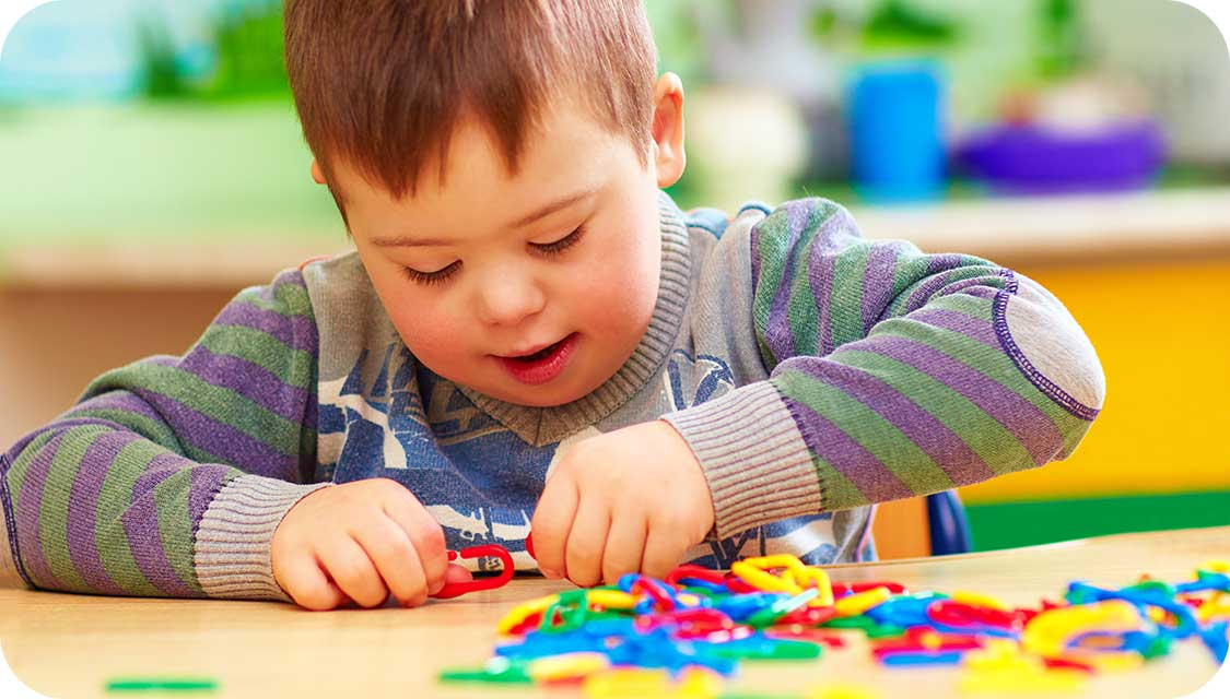 ABA Therapy for Autism