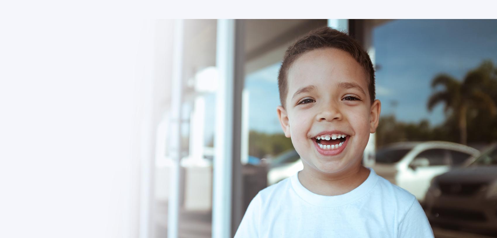 Happy Child Autism Programming