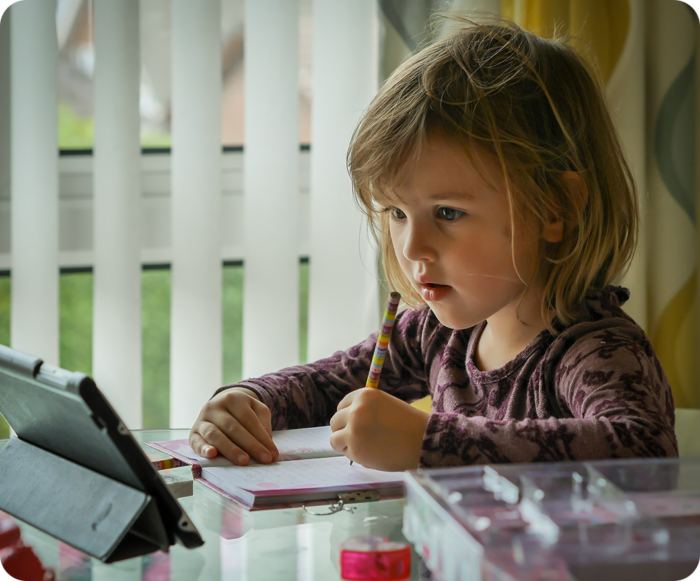 Child on Tablet e1623948798644